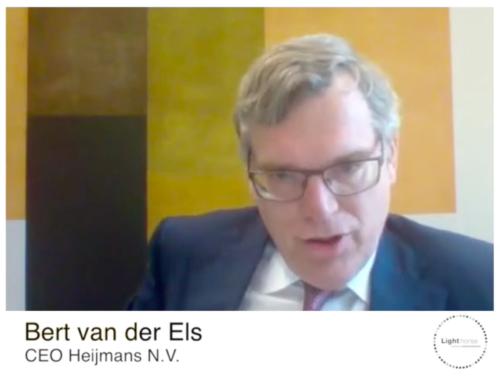 Bert van der Els