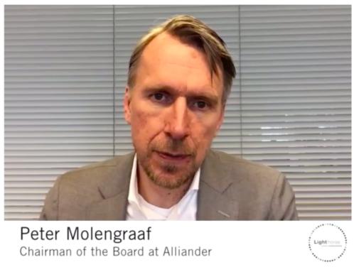 Peter Molengraaf