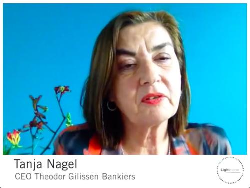 Tanja Nagel